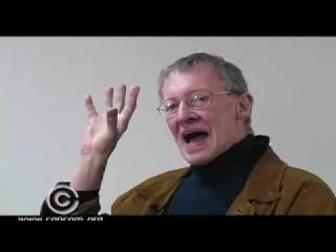 Steven Bach on Leni Riefenstahl - The Best Documentary Ever