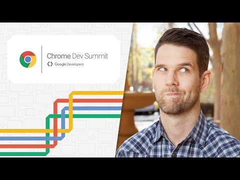 Owning Your Performance: RAIL (Chrome Dev Summit 2015)