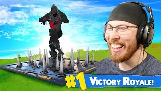 Boogie Bomb Trap Victory Royale! Fortnite Battle Royale Gameplay