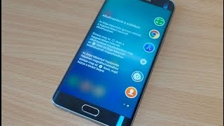 Samsung Galaxy S6 edge+ teszt