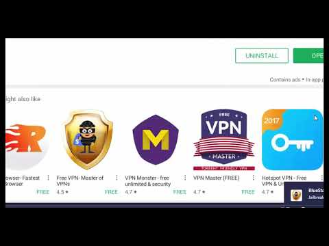 Hammer vpn download for india