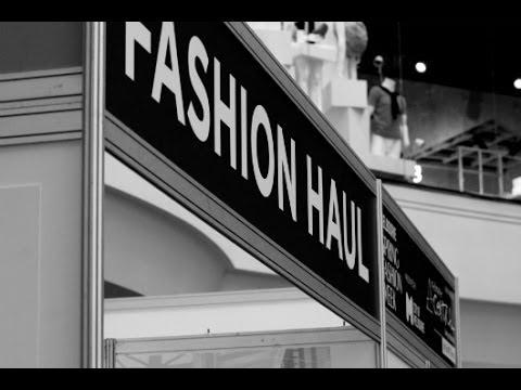 Fashion Haul | Forever 21, Zara, Giuseppe Zanotti, Jimmy Choo!