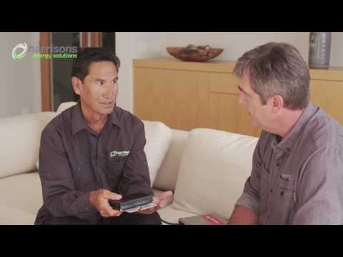 All about Inverters with Peter Wolfkamp and Harrisons Energy Solutions