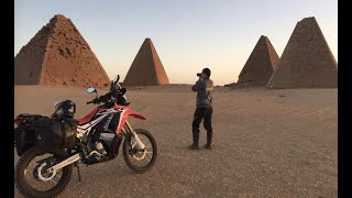 A Spectacular Adventure to Pyramids