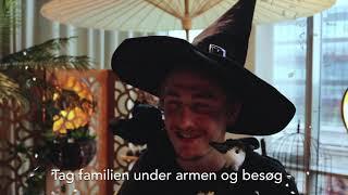 Efterårsferie i Nordisk Film Biografer
