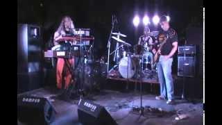 RAIII-Presentación del trío-Fecha con Los Parraleños-Candy Rock III/Dom.8-II-15