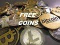 Bitcoins Free - BTC Clicks