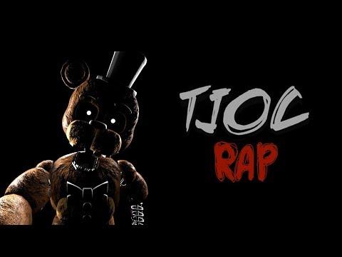 THE JOY OF CREATION RAP SONG - FNAF RAP REMIX BY JT MUSIC LURICS (READ DESC!!)