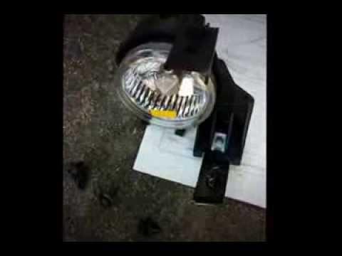 subaru impreza fog lights installation youtube rh youtube com