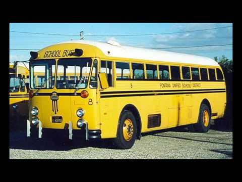 Fontana, CA  - David R. Collingham, Youth Video 1963 through 1976