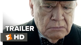 Churchill Trailer #1 (2017) | Movieclips Trailers