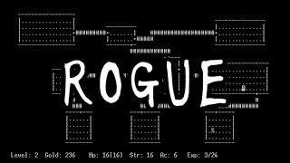 Rogue 3.6 #0001 thumbnail