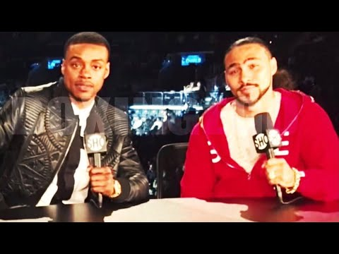 Keith Thurman is not ready mentally for Errol Spence Jr. Fight