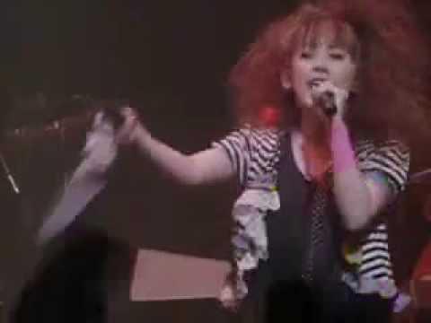 Puffy AmiYumi - Kimi Ni Go(Live)