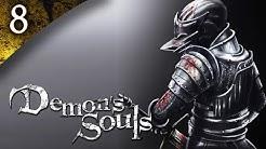 Mr. Odd - Let's Play Demon's Souls [BLIND] - Part 8 - Such Stones