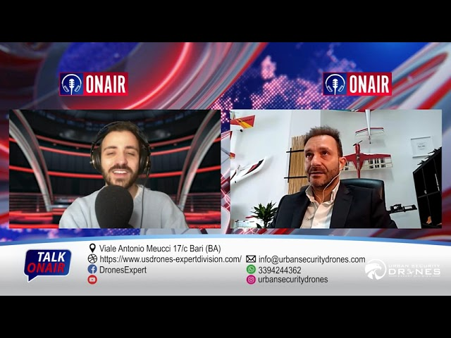 Intervista Pil. F.I. Ing. Francesco Marra