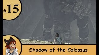 Shadow of the Colossus part 15 - Please don