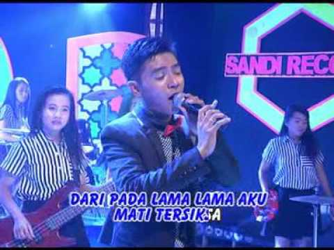 Gery Mahesa - Cinta Hitam (Official Music Video)