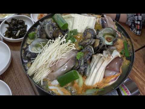 Videos about Korean Cuisine