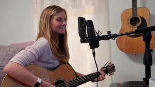 """Let Me Down Easy"" (Billy Currington) cover by Samantha Taylor"