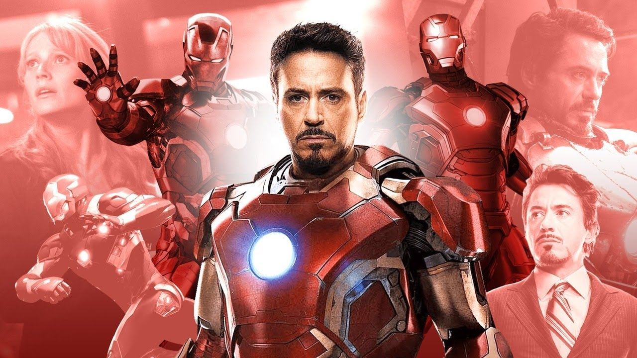 Iron Man Was Completely Right Avengers Endgame Spoilers Geek Com