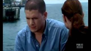 Побег из тюрьмы(Prison break) -Micheal Scofield - моя нарезка.