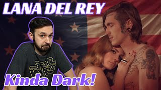 My reaction to lana del rey born die music video from her album. if you would like support me on patreon, please visit: https://www.patreon...