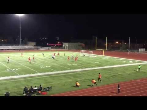 Lamar Hunt U.S. Open Cup Match San Diego Flash vs. Temecula FC (3-7-15)