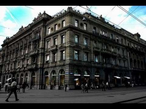 Top 10 best Banks in the World in 2014