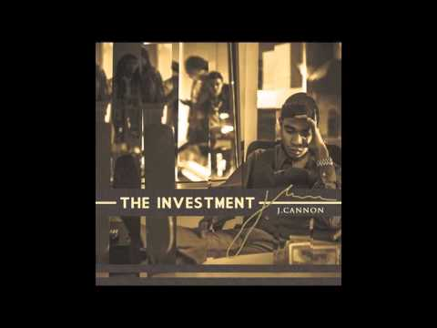J Cannon - The Investment [Prod. Baines God]