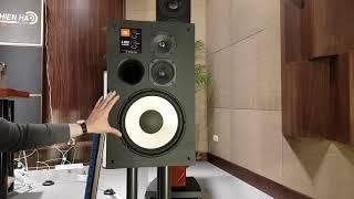 Loa JBL L100 Classic - Huyền Thoại Trở Lại - Giá Tốt Liên Hệ 0983834646