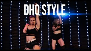 DHQ STYLE by MUCHACHA