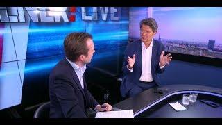 Fellner! Live: Helmut Brandstätter im Interview