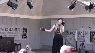 Mikaela Adolfsson - It´s A Man´s Man´s Man´s World - Älmhults Familjefestival 2016