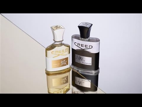 How a Luxury Perfume Is Brought to Market
