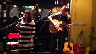 Marshall & Kelsey Lewis - original song
