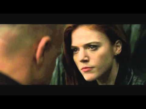 The Last Witch Hunter -  Never be the same