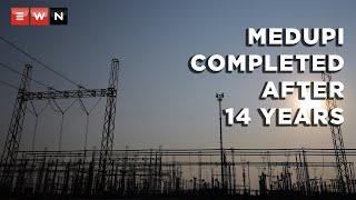 Eskom announced on 2 August 2021 that it had finally completed the Medupi power plant whose construction began in 2007.   #Eskom #Medupi