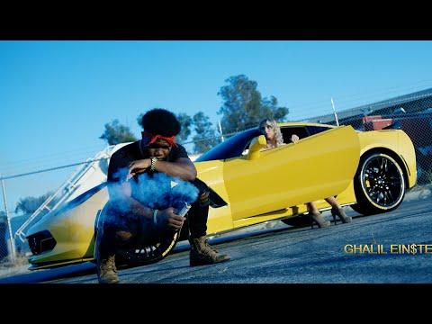 COWARD$ [ Official Music Video ] - GHALIL EIN$TEIN 🔥🦍