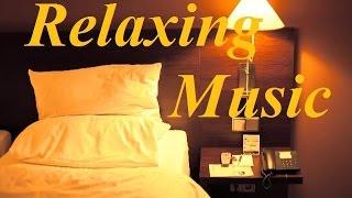 夜カフェ音楽・BGM。おやすみ前、就寝前のための癒しとリラックスギター...