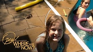 How the Conjoined Herrin Twins Are Doing Today   Where Are They Now?   Oprah Winfrey Network