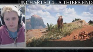 Uncharted 4 - A Thiefs End Walkthrough Part 12 - Ringing The Bells