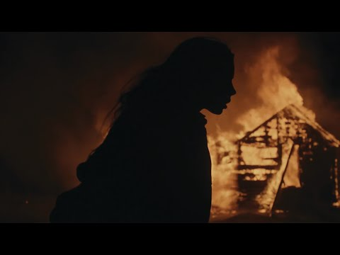 Before the Fire - Official Movie Trailer (2020)