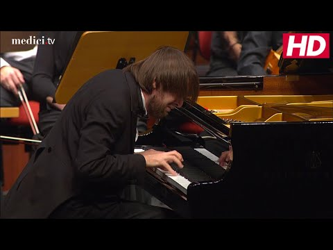 Hannu Lintu With Daniil Trifonov - Schumann: Piano Concerto in A Minor