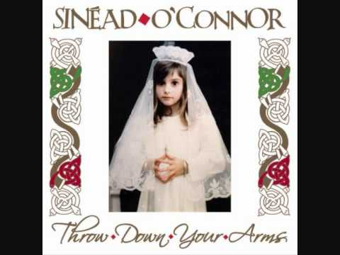 sinead o`connor - downpressor man (peter tosh cover)