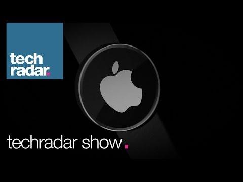 Apple iWatch release date, 5 weird wearables and GoldenEye vs Perfect Dark | The TechRadar Show