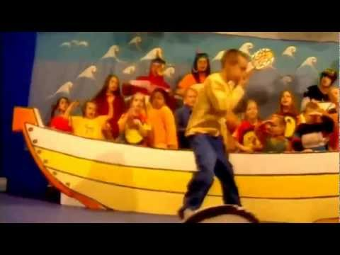 Arka Noego - Jezus Ratownik