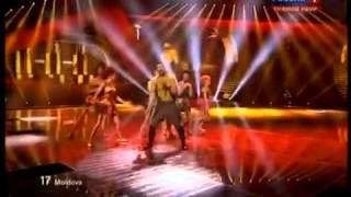 Eurovision 2012 Moldova final- Pasha Parfeny (Паша Парфени).mp4