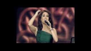 ديانا حداد - بنت أصـول (فيديو كليب)