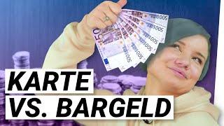 """Franziska Schreiber: """"Bargeld abschaffen? Passiert das wirklich?"""""""